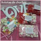 BOLSITAS DE CHUCHES