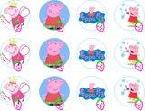 Impresion Galletas Peppa Pig 2