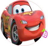 Impresion Cars 3