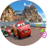 Impresion Cars 1