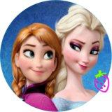 Impresion Frozen 1