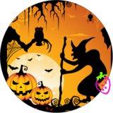 Impresion Halloween 2