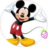 Impresion Mickey 1