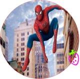 Papel Impreso Spiderman3