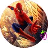Papel Impreso Spiderman4