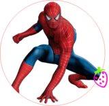 Papel Impreso Spiderman
