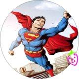 Papel Impreso Superman3