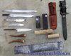 Lote para cuchillería artesanal Nº4