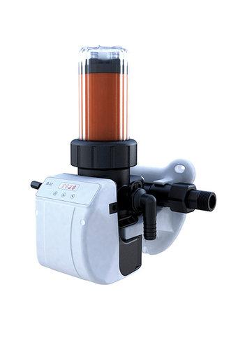 Filtro automático RL eliminacion de particulas del agua