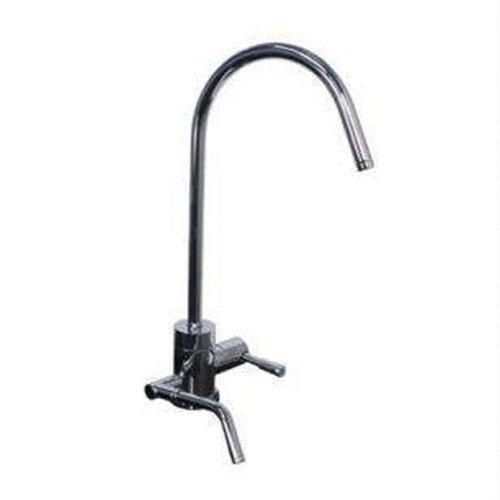 Grifo especial 2 salidas (agua kangen y agua ácida).