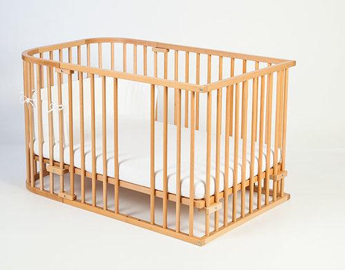 Conversión Cuna Colecho Maxi a Cama Infantil