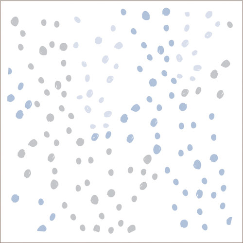 Puntitos Azules