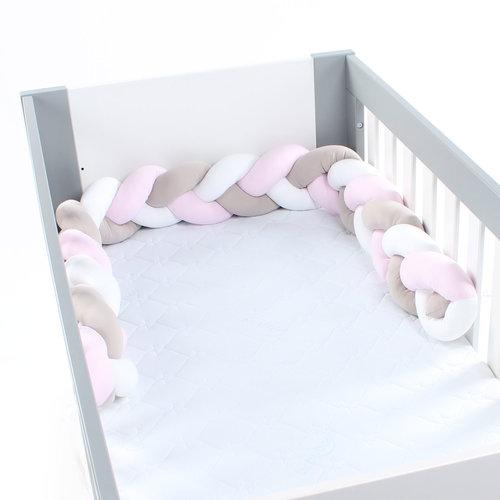 Babybay nest snake trenzada XL