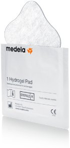 Parches Hidrogel Medela