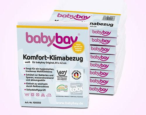 Pack Cuna Colecho Babybay Original