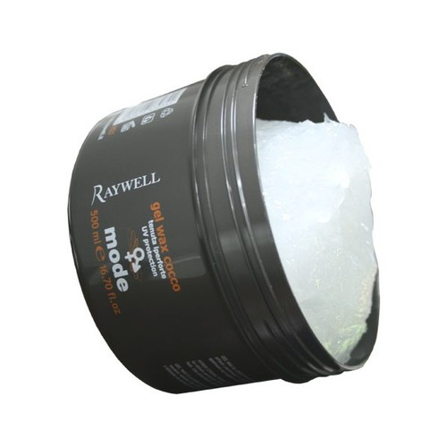 12 X Raywell Gel Wax Coco 500 ml.