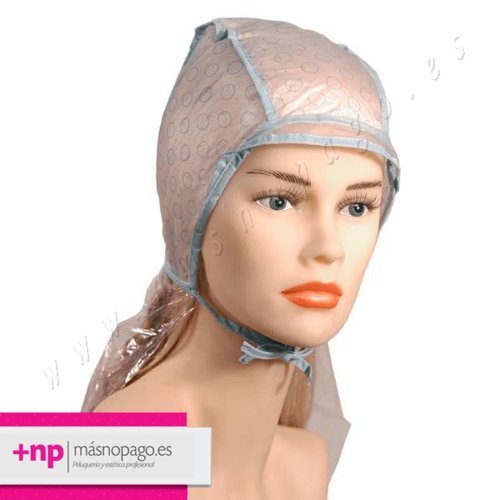 Gorro Mechas Frosting-Kit
