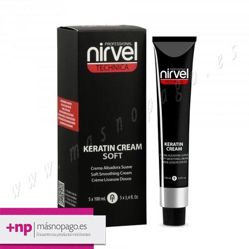 Keratinliss Crema Alisadora Suave 500 ml.