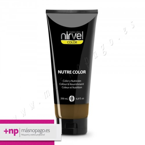 Nutre Color Arena, 200 ml.