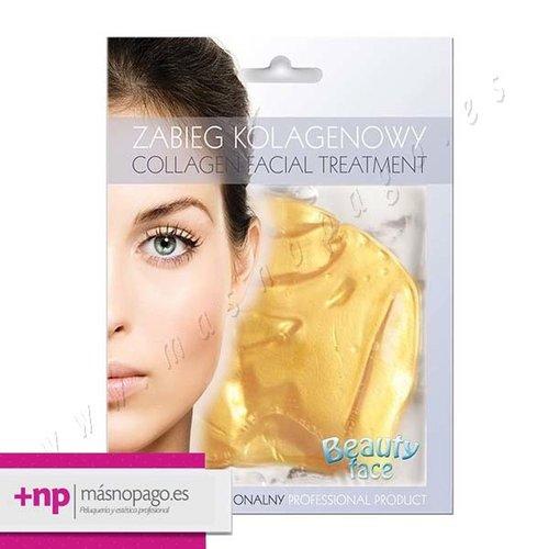 Tratamiento Facial de Colágeno Antiarrugas