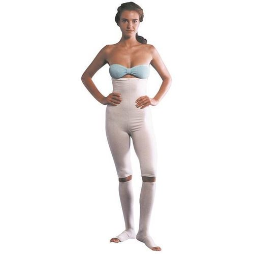 Tubiform Pantalon Cerrado Mediano