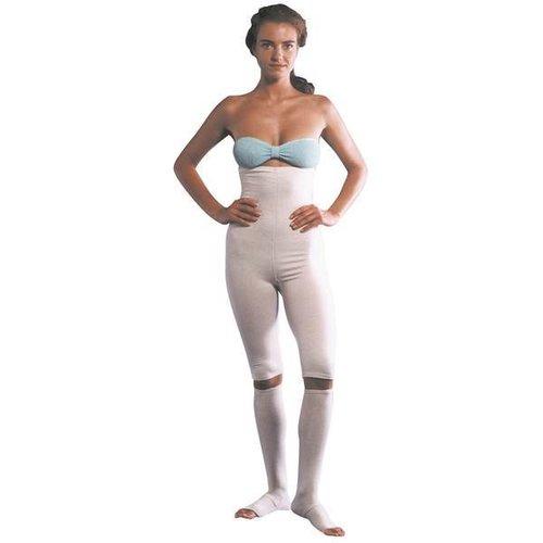 Tubiform Pantalon Cerrado Grande