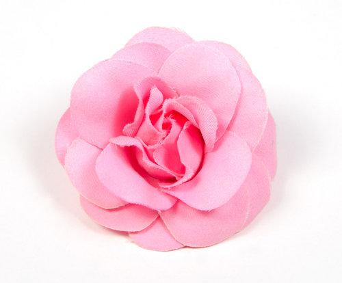 Flor de clip para bebe