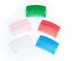 Penecillos para el pelo, flamenca gitana para niña de múltiples colores - MiBebesito