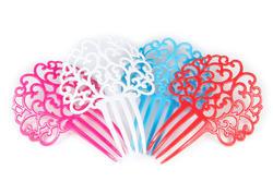 Peinetas para el pelo, niña gitana flamenca, mibebesito, multiples colores