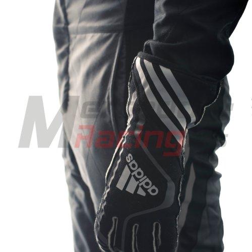 Adidas RSR Glove Black/Graphite/White