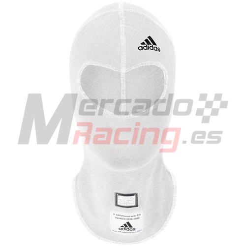 Adidas TechFit® Balaclava White