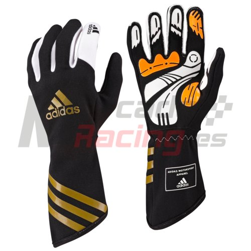 Adidas XLT Kart Glove Black/Gold