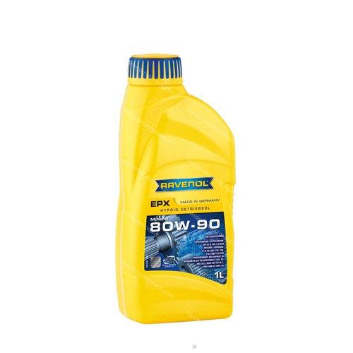 RAVENOL EPX SAE 80W-90 GL 5