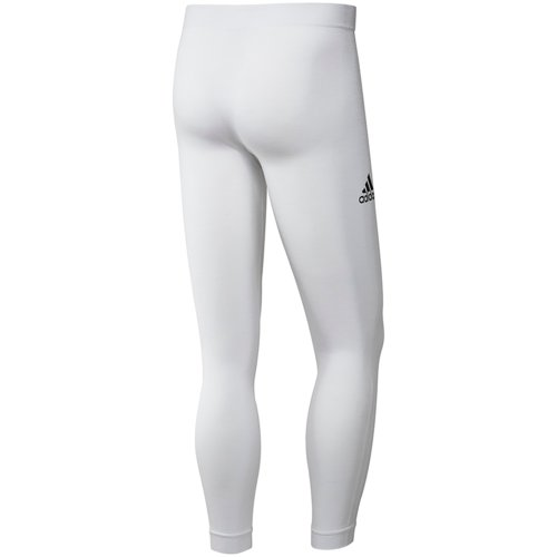 Adidas TechFit® Pants White