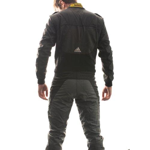 Adidas RSR ClimaCool® Black/Graphite