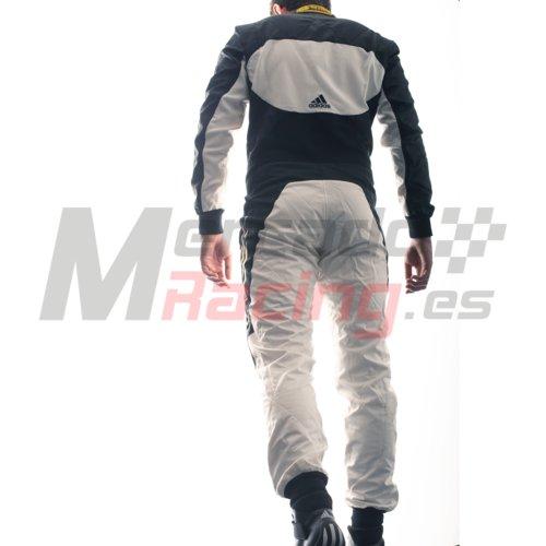 Adidas RSR ClimaCool® White/Black