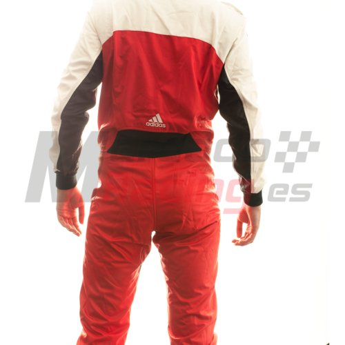 Adidas RS Climalite® Red/White