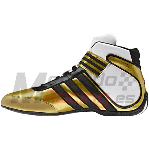 Adidas XLT Karting Gold
