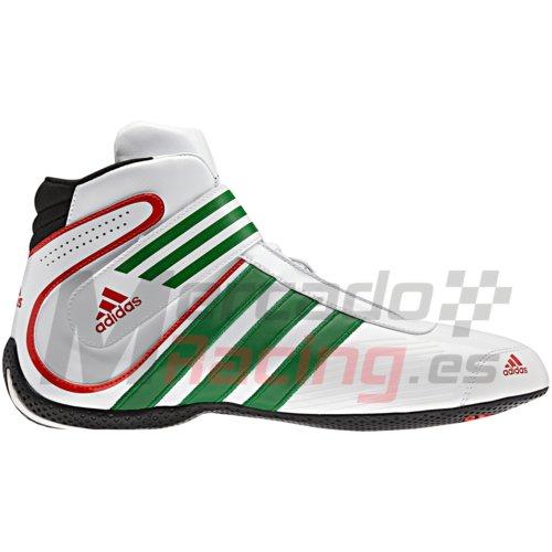 Adidas XLT Karting White/Green