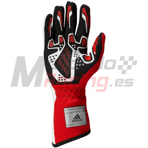 Adidas RS Glove Red