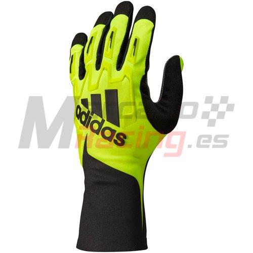 Adidas RSK Kart Glove Fluo Yellow/Black