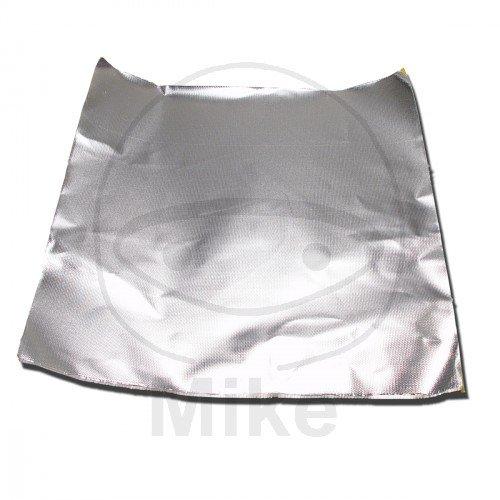 Adhesivo protector de calor de aluminio