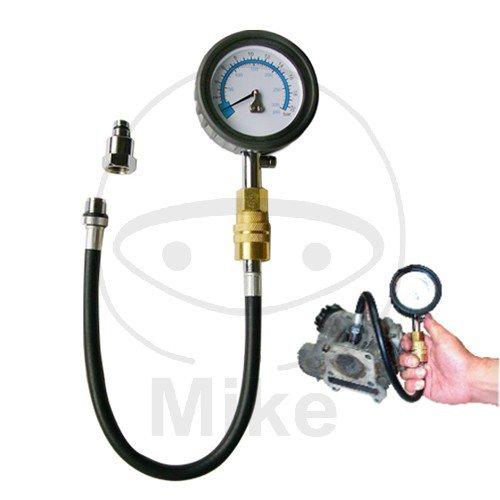 Medidor de compresión para motores gasolina