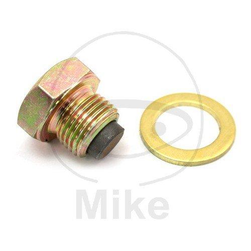 Tornillo purga de aceite M14 x 1.25