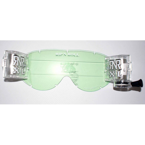 Sistema RollOff completo XL para gafas ProgripXL