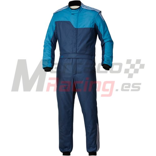 Adidas RS Climalite® Navi/Blue