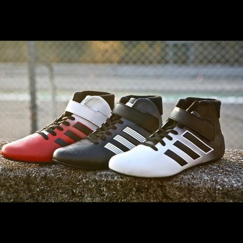 Adidas RSR Red/White