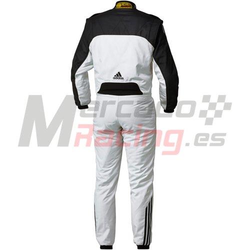 Adidas RS Climalite® Silver/Black
