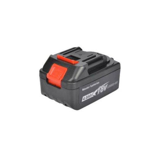 Bateria de 4.000 mAh para Pistola 18v