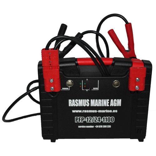Arrancador profesional Rasmus Marine PFP1100 - 12V/24V